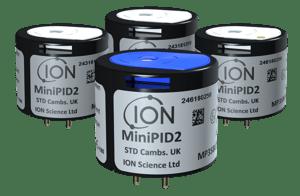 4 x MiniPID 2