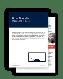 MiniPID MOFU Urban Air Quality Monitoring of Gases