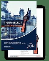 Tiger Select brochure thumbnail